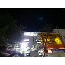 춘천아크릴 후광채널